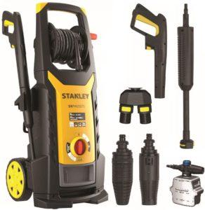 Stanley SXPW25DTSE Nettoyeur haute pression