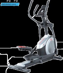 ProForm Endurance 420E vélo elliptique pour Adulte