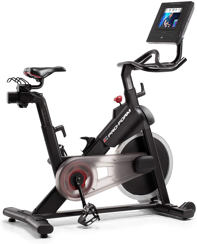 avis ProForm Vélo de Biking Power 10.0