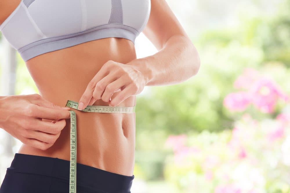 faire du rameur perdre du ventre