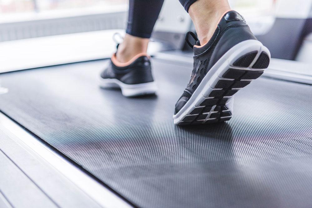 velo elliptique ou tapis de course