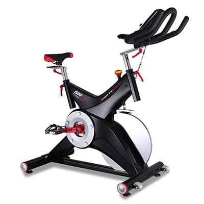 avis velo rpm biking sportech sx500