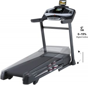 tapis de course ProForm Power 1295i