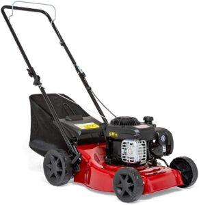 tondeuse à pousser et à essence Sprint 410P