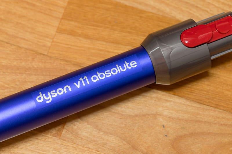 avis aspirateur dyson v11