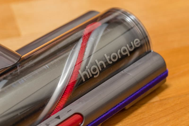 brosse hightorque dyson v11