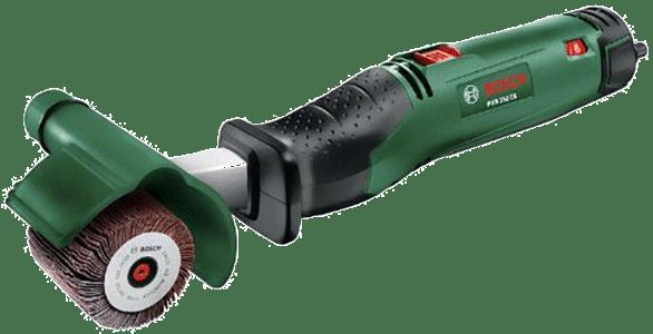 Ponceuse Bosch PRR-250-ES avis