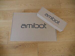 amibot animal boite