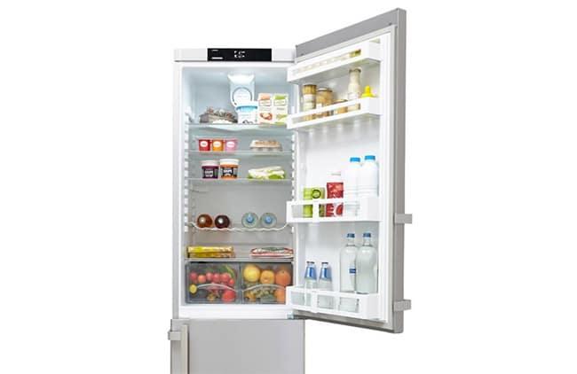 rangement modulable frigo