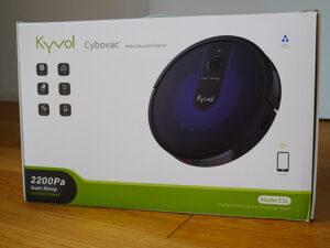 cybovac e31 box