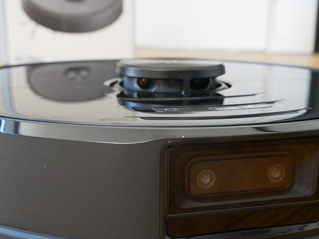 roborock s6 maxv camera