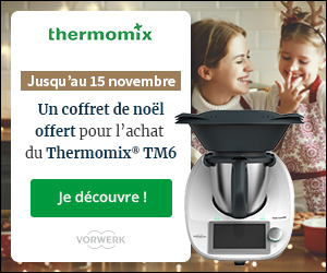offre thermomix