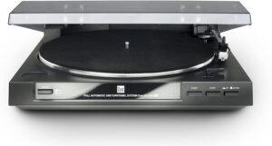 DGC Dual DT 210 Platine vinyle