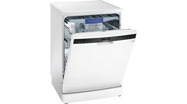 Siemens SN258W02ME IQ500
