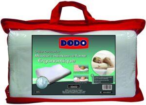 dodo oreiller cerviconfort