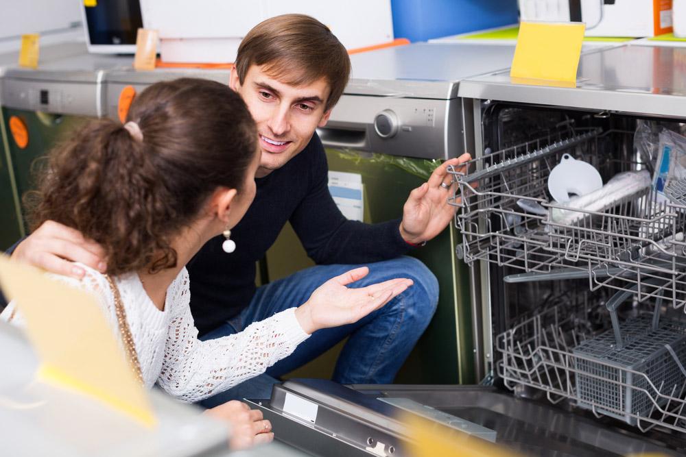 meilleure marque lave-vaisselle