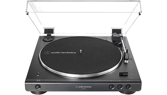 Audio-Technica LP60XBT avis