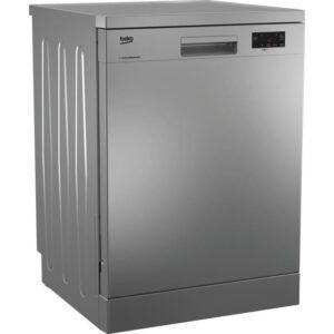 Lave-vaisselle pose libre BEKO LAP65S2