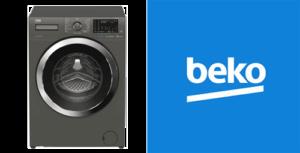 lave-linge beko logo