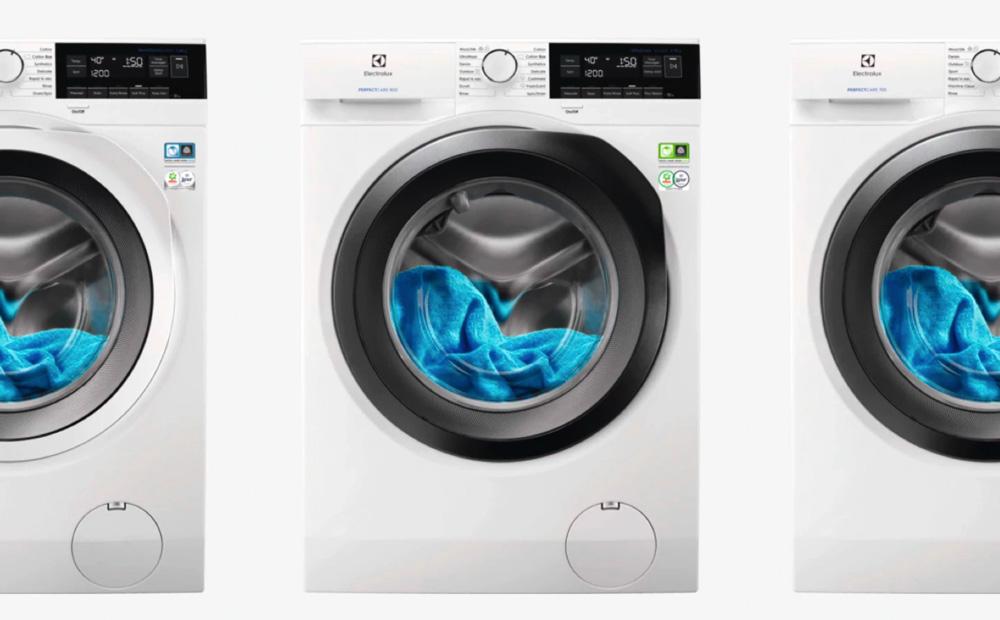 lave-linge electrolux avis