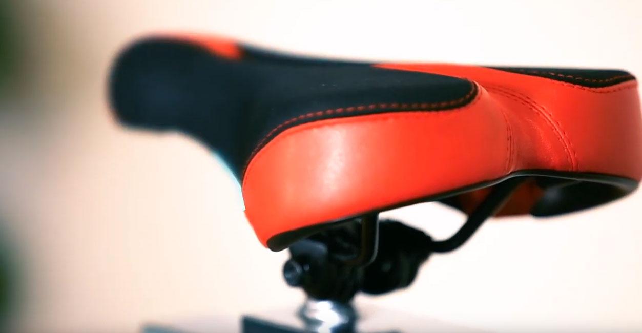 sportstech sx600 selle