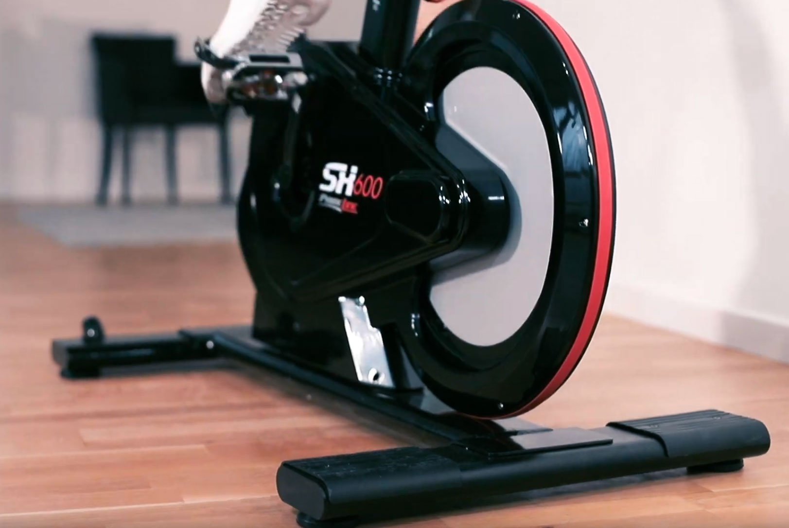 stabilite sportstech sx600