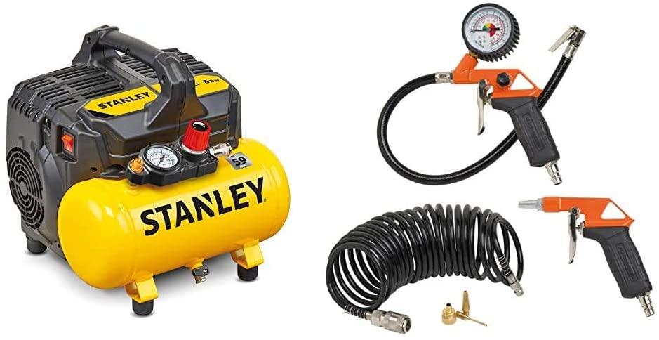 Stanley DST 100/8/6